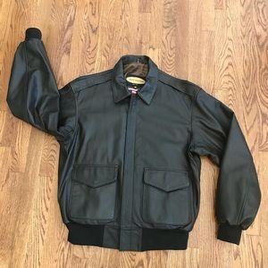 Pop's Leather